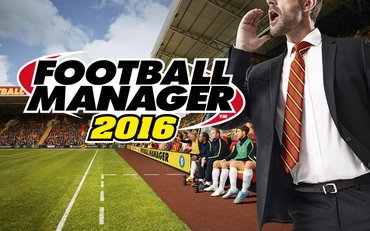 Football Manager 2016 Igra za PC - Nis