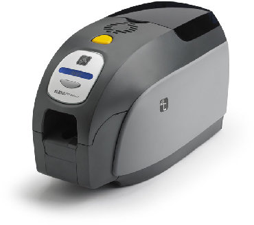 Printer/Cap aparati - ID kartlar ucunAlpha Security sirketi ID