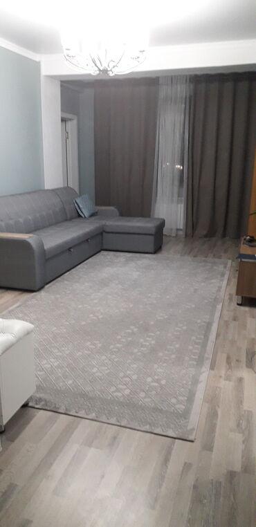 Продаю 3х ком кв. 84кв м. с ремонтом и частично с мебелю.Район АУЦА 1