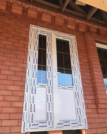 шоп тур в ташкент из бишкека в Кыргызстан: Двери | Балконные | Пластиковые
