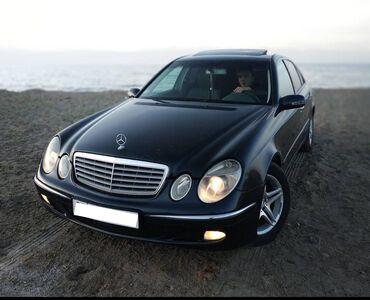 Mercedes-Benz E 270 2.7 л. 2002 | 300000 км