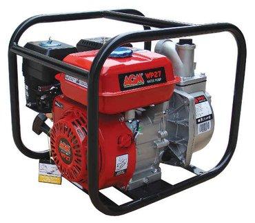 Motorna pumpa za vodu wp-27 agm - Subotica