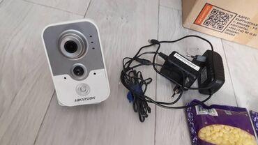 Ip камеры edimax с удаленным доступом - Кыргызстан: Ip камера Полный комплект