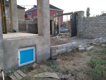 demir qapilar - Azərbaycan: Satılır Ev 130 kv. m, 6 otaqlı