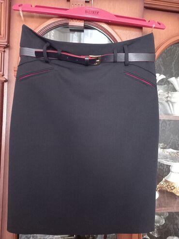 Продаю юбки почти все новые 50 размера, производство Турция