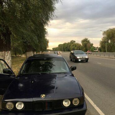bmw 520 в Ак-Джол: BMW 525 2.5 л. 1988 | 47465 км