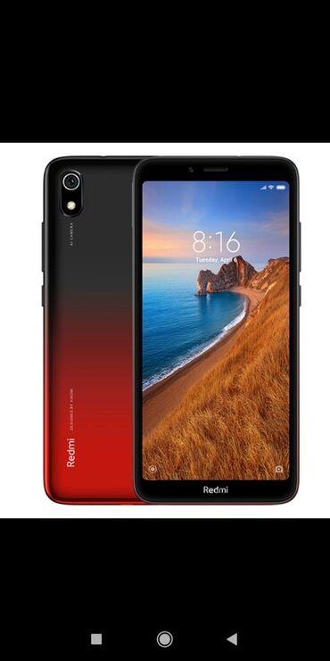 Xiaomi Redmi 7A 32 ГБ Синий