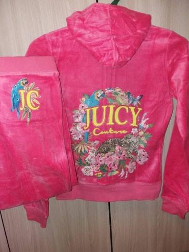 Спортивка Juicy Couture. Lux качество. в Бишкек