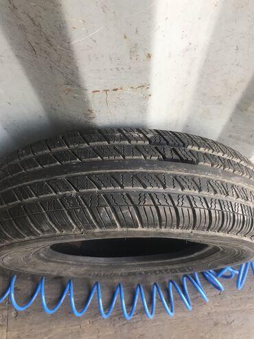 Автозапчасти и аксессуары - Токмок: 155 R12 C