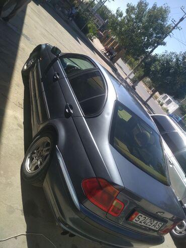 Автомобили - Сузак: BMW M3 1.8 л. 1998