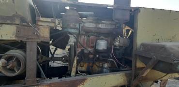 Goranboy şəhərində Qedeir traktor  saz vezyetde ilek vezyetdedim qiymetinde razilawada