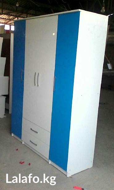 Спальные гарнитуры. Мебель на заказ любой сложности корпусных мебелей. в Бишкек