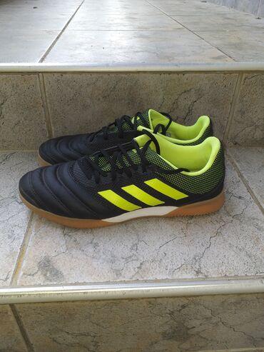 Adidas patike - Srbija: Prodajem original Adidas COPA 19.3 in sala patike broj 44