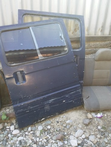 Дамас машина жанбаш эшиктер жана жанбаш лабовой сатам баасы келишим в Бишкек