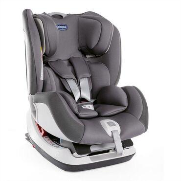 Автокресло Chicco Seat Up (б/у в идеальном состоянии) cопровождает