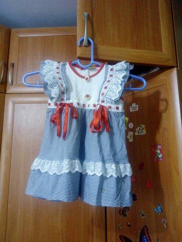 Продаю вещички. 1 и 2 фото на 1годик.. в Бишкек