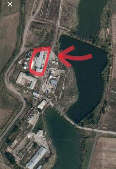 Производственная база  0,39га,   в Бишкек