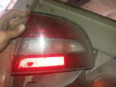 mitsubishi shumma в Кыргызстан: Mitsubishi galant есть правая