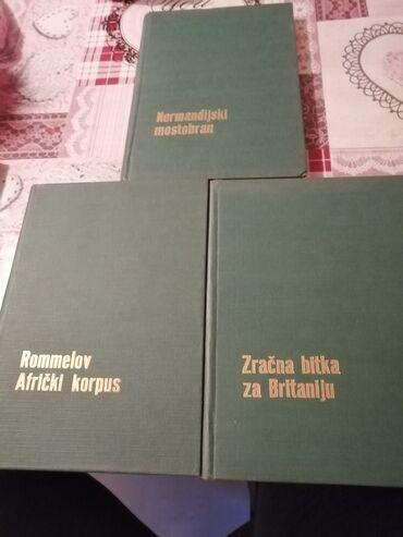 Prodajem knjige Kenneth Macksey: Romelov afrički korpus, Edward
