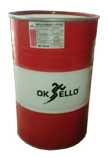 bmw z3 3 0i mt - Azərbaycan: Oksello Green Rubber Grease 3 180 KQ. FLEETSTOCK şirkəti sizə OKSELLO