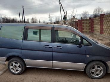 Nissan Serena 1999 в Боконбаево