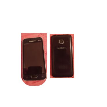 Mini kansaner - Azərbaycan: Samsung Galaxy J1 Mini