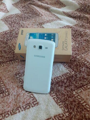 Galaxy grand - Azərbaycan: Samsung Galaxy Grand 2 ağ