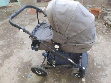 Детский мир - Баткен: Продаётся очень хорошая коляска все подробности по вацапу или же
