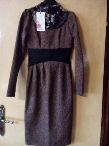 Haljina sa etiketom - Srbija: Prelepa P.S. haljina, nova sa etiketom. Velicina 34