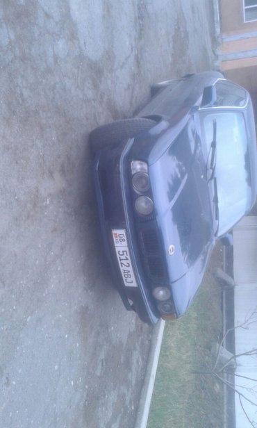 BMW 520 1990 в Бишкек