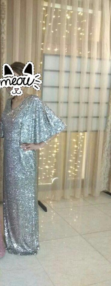 Продаю платье, очень красивое, изящное, шикарное,одевали один раз в Бишкек