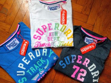 Superdry original, snizeno