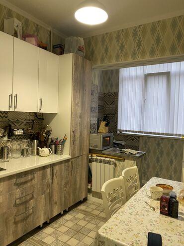 горка для детей в квартиру в Кыргызстан: Продается квартира:105 серия, Джал, 4 комнаты, 100 кв. м