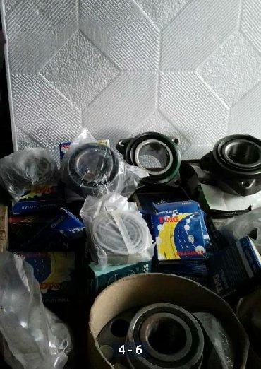 продажа номеров авто бишкек в Кыргызстан: РАСПРОДАЖА!!!ЦЕНЫ НИЖЕ СЕБЕСТОИМОСТИ!Продаю подшипники передние и