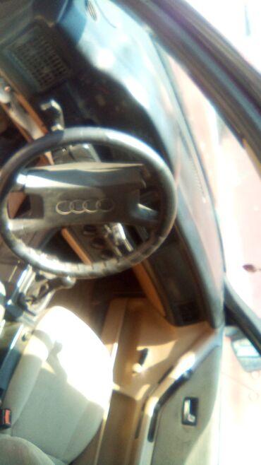 audi 80 1 8 quattro - Azərbaycan: Audi Coupe 1.8 l. 1989 | 122444 km