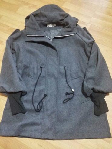 Prodajem bukvalno kao nov kaput-poncho za prelazno vreme od čoje - Smederevo