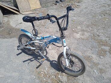 Детский мир - Кок-Ой: Велосипед сатылат сарысы 2500 агы 2700