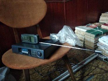 Сот телефонов - Кыргызстан: Радио телефон