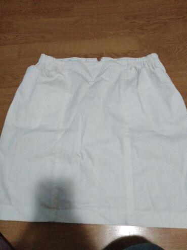 Suknjica jednom nosena kao nova kupljena preko