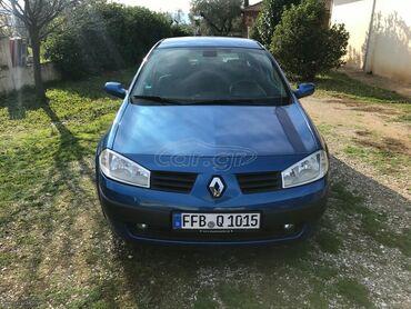 Renault Megane 1.9 l. 2003 | 112000 km