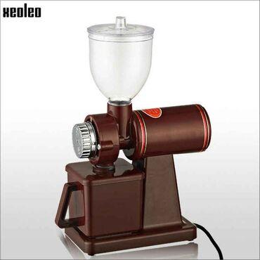Кофемолка жерновая-новая 600 N- для размола кофейных зерен.Сам агрегат