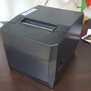 Çek printer OCOM OCBP - 88 yenidir + 1 illik qarantiya в Bakı