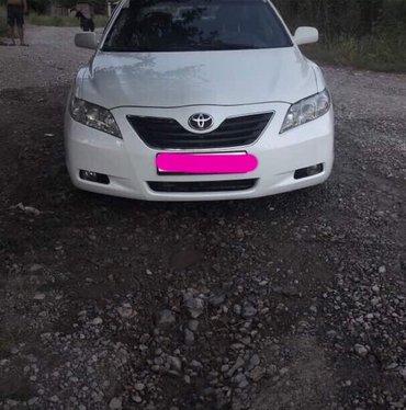 водитель со стажем есть личное авто☺️общительный,шустрый) такая же маши в Бишкек