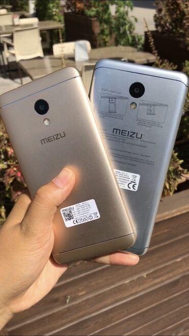meizu m6 32gb в Кыргызстан: Абсолютно новые! С полной заводской комплектацией!