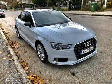 Audi A3 1.6 l. 2019 | 21000 km