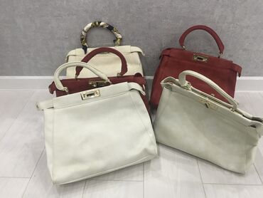 Абсолютно новые сумочки