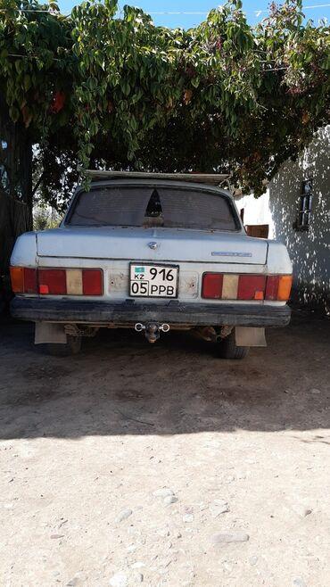 ГАЗ - Кыргызстан: ГАЗ 31029 Volga 2.2 л. 1994