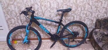 купить geforce gtx 660 в Кыргызстан: Продаю giant atx 660 размер s . 21 скорости колеса 26, дисковые