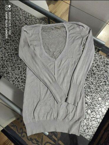 Bluza, majica i haljina u veličini S/MHaljina je nova. Cena za sve je