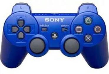 Bakı şəhərində Sony playstation A klass lentli olan pultlari topdan ve perakende